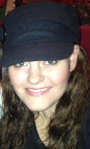 Jen blog profile photo