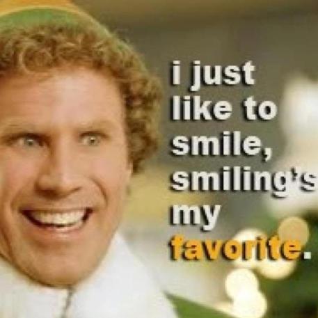 smile elf