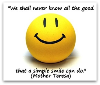 We-shall-never-know-all-the-good-that-a-simple-smile-can-do.-Mother-Teresa